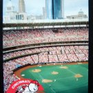 Cincinnati Reds Baseball POST CARD Cinergy Field Lucky Prints Unused