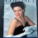 Coronet Magazine January 1946 Childrens Photos Calendar Homecoming WWII