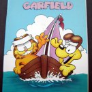 Garfield Coloring and Activity Book 1991 Golden Book 48 Pages Unused