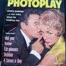 Photoplay Magazine May 1960 Debbie Reynolds Doris Day Bridget Bardot J Darren