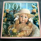 Dolls Calendar 1989 Photographs by Tom Kelley Workman Pub