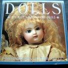 Dolls Calendar 1993 Photographs by Tom Kelley Workman Pub