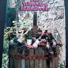 The Wine - Art Handbook Winemaking Information and Supplies 1971