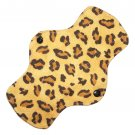 "Cloth Pantyliner 9"" Cheetah"