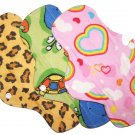 "Cloth Pantyliner 9"" Set of 3"