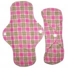 Cloth Menstrual Set of Pad and Liner