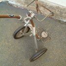 Vintage Nadco delux 500 Golf Caddy