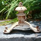 Cast Iron Roof Finial