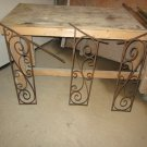 3 Steel Railing Balusters
