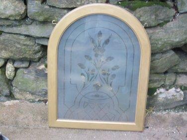 Antique Window