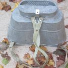 Vintage Hatchery Fish Stocking Pail