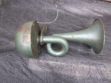 Heavy Duty Truck/Car Trumpet Horn