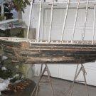 Large Ship Model of The Schooner Thomas W. Lawson