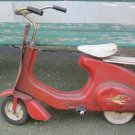 Vintage  Garton Super-Sonda Pedal Scooter