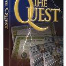 The Quest,  A Novel by Libby Lezewnik