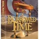 Borrowed Time, A Novel by Yair Weinstock