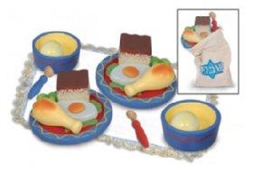 Shabbat Dinner For Two - Wooden Playset - By KidKraft