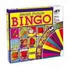 Jewish Picture Bingo (Ages 3 and up)