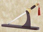CHINESE SWORD LETTER OPENER  1