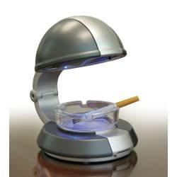 Case of 12 Ionic Smokeless Ashtray
