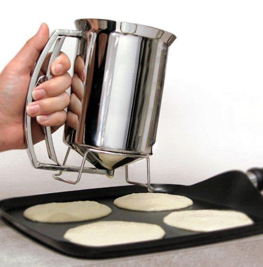 Case of 24 Pancake Batter Dispenser