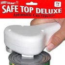 Case of 24 Safe Top Deluxe Can Opener
