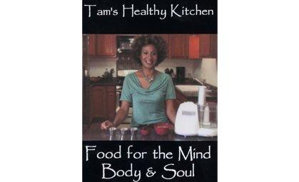 Tam's Healthy Kitchen DVD