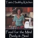 Tam's Healthy Kitchen DVD
