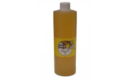 Olive oil 16 oz