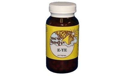 E-YE (eyes