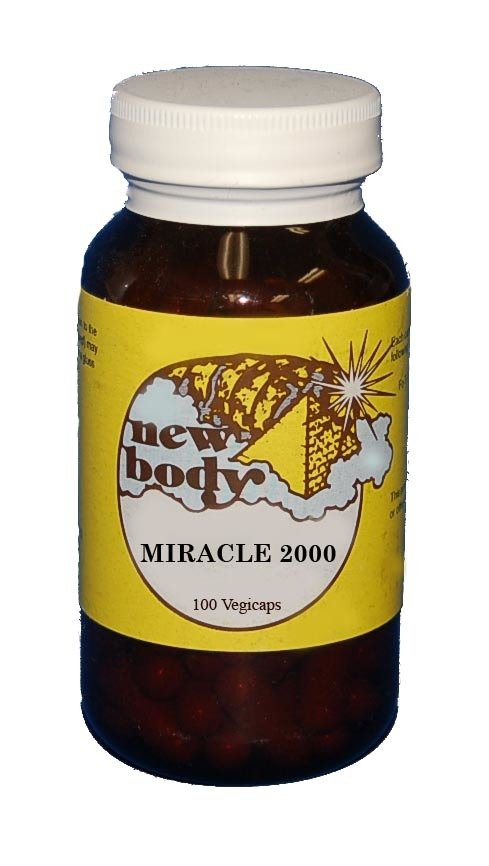 MIRACLE 2000