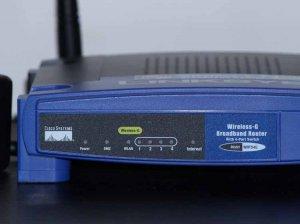 Linksys Wireless G Router 2.4Ghz WRT54G Ver.1-4 W/ DD-WRT Firmware