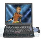 IBM THINKPAD R30 P3 1.0GHZ 512M 30GB DVD WIFI XP LAPTOP