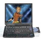IBM THINKPAD R30 P3 1.0GHZ 512M 30GB DVD WIFI XP LAPTOP