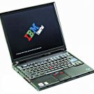 IBM T40 1.5GHZ CENTRINO 512MB 40GB CDRW/DVD WIFI LAPTOP