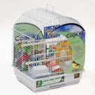 Keet Cage Starter Kit 13x11 Round Top