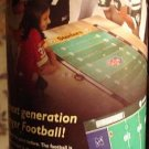 St. Louis Rams finger NFL football game- tabletop size - complete - MIP