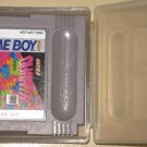 Nintendo Gameboy Quarth computer video game cartridge and case - like new condition