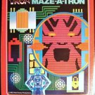 IntellivisionTron Maze-a-Tron, Armor Battle, Las Vegas Poker & Blackjack video game