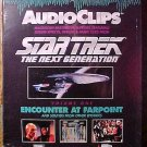 Star Trek The Next Generation Audio Clips collection Vol 1