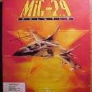 Mig-29 Fulcrum PC computer video game - MIB,  never opened!