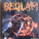 Bedlam PC computer video game - MIB,  never opened!