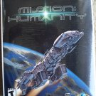 Mission Humanity PC computer video game - MIB,  never opened!