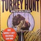 Wild Turkey Hunt Hunting PC computer video game - MIB,  never opened!