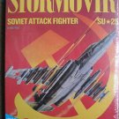 Stormovik Soviet Attack Fighter PC computer video game - MIB,  never opened!