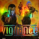 Vigilance 3D action assault PC computer video game - MIB,  never opened!