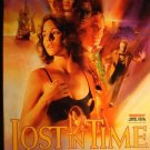 Lost in Time PC computer video game - MIB,  never opened!