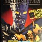 Resurrection Rise 2 (like Terminator) PC computer video game - MIB,  never opened!