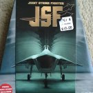 JSF Joint Strike Fighters PC computer video game - MIB,  never opened!