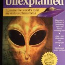 The Unexplained  - the world's mysterious phenomena PC computer video experience- MIB